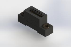 392-005-520-103 - Card Edge Connector