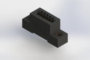392-005-520-108 - Card Edge Connector
