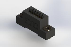 392-005-521-103 - Card Edge Connector