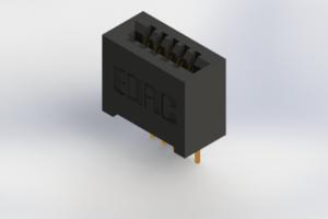 392-005-523-101 - Card Edge Connector