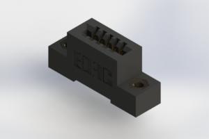 392-005-524-107 - Card Edge Connector