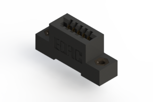 392-005-524-108 - Card Edge Connector