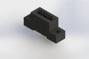 392-005-540-107 - Card Edge Connector
