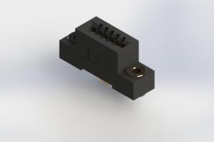 392-005-542-103 - Card Edge Connector