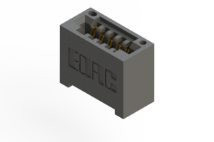 """395-005-520-101 - .100"""" (2.54mm) Pitch 