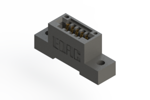 """395-005-520-102 - .100"""" (2.54mm) Pitch 