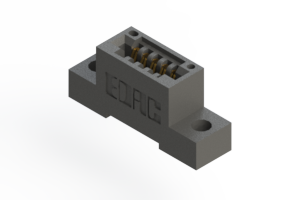 """395-005-520-104 - .100"""" (2.54mm) Pitch 