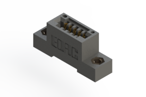 """395-005-520-107 - .100"""" (2.54mm) Pitch 