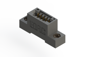"""395-005-520-108 - .100"""" (2.54mm) Pitch 