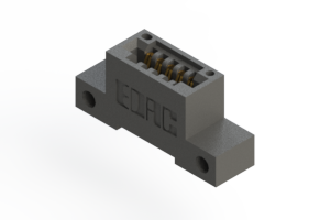 """395-005-520-112 - .100"""" (2.54mm) Pitch 
