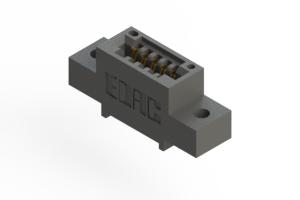 """395-005-520-402 - .100"""" (2.54mm) Pitch 
