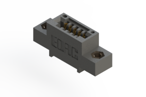 """395-005-520-407 - .100"""" (2.54mm) Pitch 