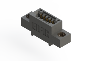 """395-005-520-408 - .100"""" (2.54mm) Pitch 