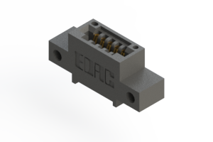 """395-005-520-412 - .100"""" (2.54mm) Pitch 