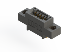 """395-005-520-607 - .100"""" (2.54mm) Pitch 