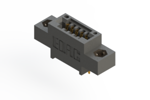 """395-005-520-608 - .100"""" (2.54mm) Pitch 