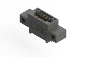 """395-005-520-612 - .100"""" (2.54mm) Pitch 