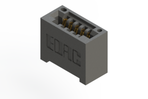 """395-005-521-101 - .100"""" (2.54mm) Pitch 