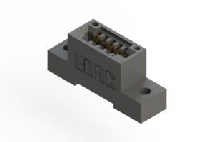 """395-005-521-102 - .100"""" (2.54mm) Pitch 