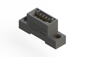 """395-005-521-107 - .100"""" (2.54mm) Pitch 