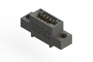 """395-005-521-407 - .100"""" (2.54mm) Pitch 