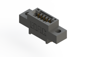 """395-005-521-604 - .100"""" (2.54mm) Pitch 