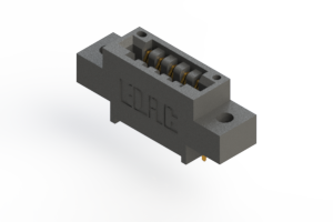 396-005-520-602 - Card Edge Connectors