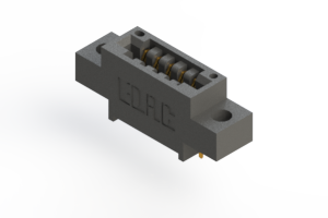 396-005-520-604 - Card Edge Connectors