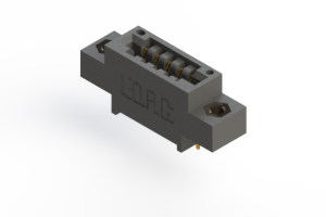 396-005-520-607 - Card Edge Connectors