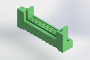 408-017-525-212 - Card Edge | Metal to Metal 2 Piece Connectors