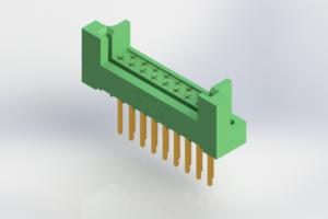 408-017-541-222 - Card Edge | Metal to Metal 2 Piece Connectors