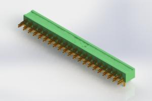 422-041-521-100 - Card Edge | Metal to Metal 2 Piece Connectors