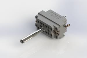 519-014-000-301 - Rack & Panel Connector
