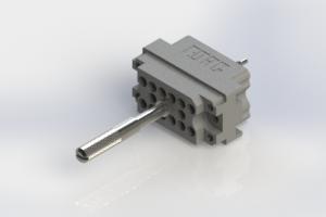 519-014-000-305 - Rack & Panel Connector