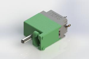 519-014-000-311 - Rack & Panel Connector