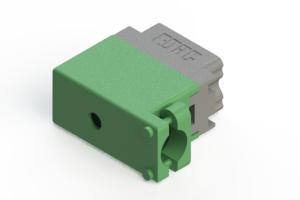 519-014-000-326 - Rack & Panel Connector