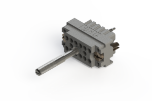 519-014-000-401 - Rack & Panel Connector
