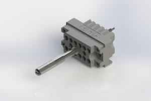 519-014-000-405 - Rack & Panel Connector