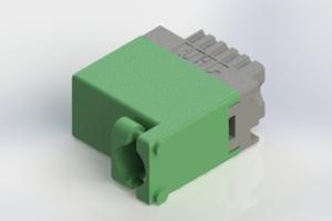 519-014-000-410 - Rack & Panel Connector