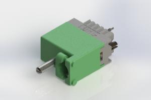 519-014-000-411 - Rack & Panel Connector