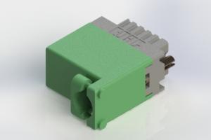 519-014-000-412 - Rack & Panel Connector
