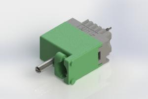 519-014-000-415 - Rack & Panel Connector
