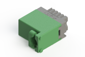 519-014-000-416 - Rack & Panel Connector