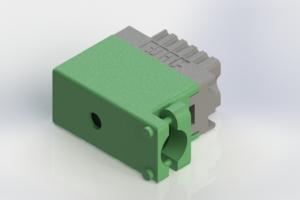 519-014-000-420 - Rack & Panel Connector