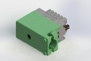 519-014-000-422 - Rack & Panel Connector