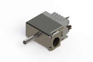 519-014-000-451 - Rack & Panel Connector