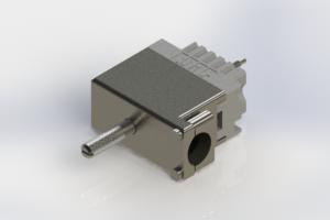 519-014-000-455 - Rack & Panel Connector