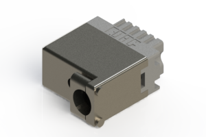 519-014-000-460 - Rack & Panel Connector