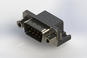 621-009-260-006 - Standard D-Sun Connector