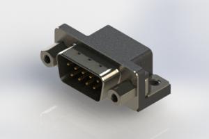 621-009-260-013 - Standard D-Sun Connector